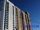 ЖК Новая Тверская - ход строительства, фото 13, Декабрь 2020