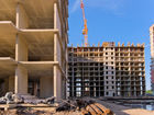 Ход строительства дома Литер 4 в ЖК Самолет 2 - фото 1, Май 2021