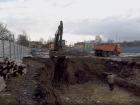 ЖК КМ Молодежный, 76 - ход строительства, фото 23, Январь 2020