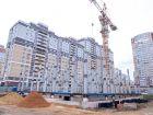ЖК Горизонт - ход строительства, фото 71, Май 2020