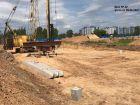 Ход строительства дома № 42 в ЖК Торпедо - фото 14, Июнь 2021