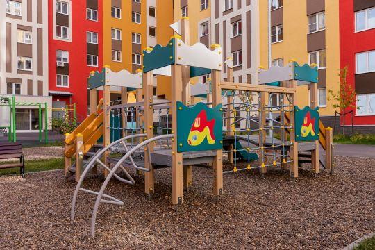 Дом № 25 в ЖК Новая Кузнечиха - фото 10
