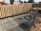 Ход строительства дома на Минина, 6 в ЖК Георгиевский - фото 65, Сентябрь 2020