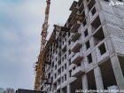ЖК На Высоте - ход строительства, фото 79, Октябрь 2020