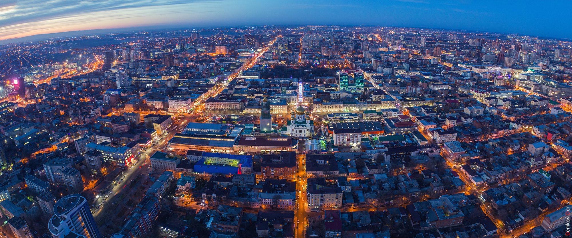 Ростов возглавил рейтинг городов России по росту цен на новостройки в сентябре - фото 1