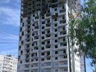 ЖК Подкова Сормовская - ход строительства, фото 14, Май 2014