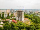 ЖК Азбука - ход строительства, фото 5, Август 2021