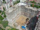 ЖК Сказка - ход строительства, фото 76, Май 2020