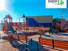 ЖК Зеленый берег Life - ход строительства, фото 2, Ноябрь 2018