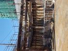 Ход строительства дома № 1 в ЖК Покровский - фото 98, Май 2020