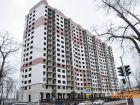 ЖД по ул.Б.Хмельницкого,25 - ход строительства, фото 25, Январь 2020