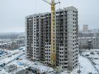 ЖК Инстеп. Звездный - ход строительства, фото 12, Январь 2021