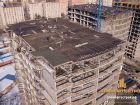 Ход строительства дома Литер 1 в ЖК Звезда Столицы - фото 98, Ноябрь 2018