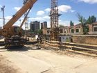 Ход строительства дома ул. Мечникова, 37 в ЖК Мечников - фото 52, Май 2019