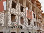 Ход строительства дома № 3 в ЖК Ватсон - фото 15, Апрель 2020