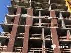 ЖК Бристоль - ход строительства, фото 148, Март 2018