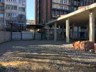 ЖК Утро - ход строительства, фото 54, Март 2020