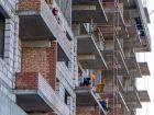 Ход строительства дома Литер 1 в ЖК Первый - фото 148, Декабрь 2017