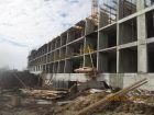 ЖК Университетский - ход строительства, фото 17, Апрель 2021