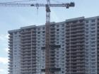 Ход строительства дома № 1 корпус 1 в ЖК Жюль Верн - фото 69, Июль 2016