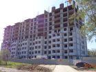 Ход строительства дома № 18 в ЖК Город времени - фото 68, Сентябрь 2019