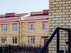 Ход строительства дома 1 типа в Микрогород Стрижи - фото 58, Сентябрь 2016