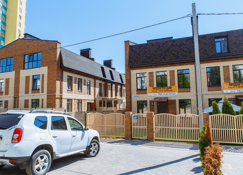 Дом № 555 (144 м2) в КП Бавария club - фото 3