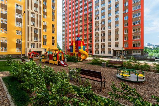 Дом № 3, 2 очередь в ЖК Новая Кузнечиха - фото 6