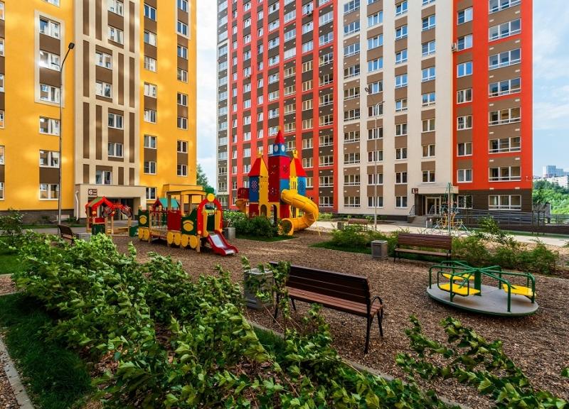 Дом № 20 , 1 очередь в ЖК Новая Кузнечиха - фото 6