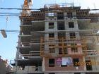 ЖК Дом на 18-й Линии, 3 - ход строительства, фото 20, Апрель 2018