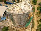 ЖК Atlantis (Атлантис) - ход строительства, фото 9, Август 2020