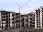 Ход строительства дома Литер 3 в ЖК Самолет 2 - фото 6, Апрель 2021